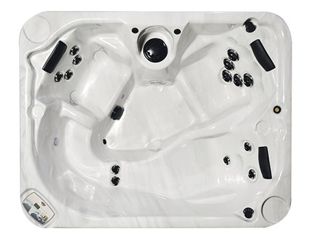 Arctic Spas Fox Prestige Hot Tub